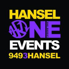 Hansel One Events logo