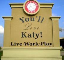 Katy Lunch Bunch - August 2014 ** Flip-Flop Drive