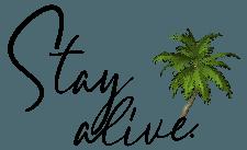 Stay Alive 720 logo