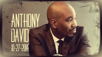 MELLOW DRAMATIC MONDAYS Featuring ANTHONY DAVID Trey...