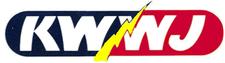 KWWJ GOSPEL 1360 logo