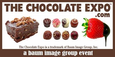 The Chocolate Expo 2014 at the Meadowlands Expo Center