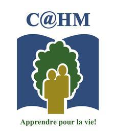 Centre d'Apprentissage du Haut-Madawaska logo