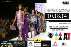 Los Angeles Fashion Week Design Competition