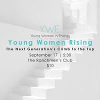 Young Women Rising - The Next Generation's Climb to...