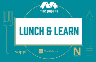 MAC Papers presents Lunch & Learn: New Orleans