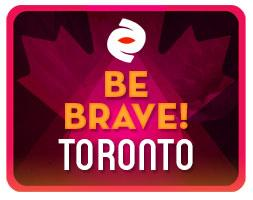 Be Brave! TORONTO Filmmakers