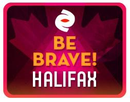 Be Brave! HALIFAX Filmmakers