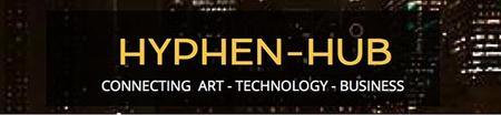 Hyphen Hub Salon WED AUGUST 27TH - Neil Harbisson &...