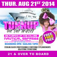 Tunup on The Water 21 Aug