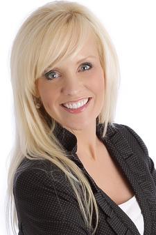 Carey Ann Cyr with CMG Financial  logo