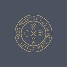 Sweeney's D3 logo
