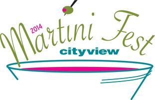 Cityview Martini Fest 2014