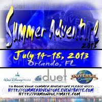 Summer Adventure 2013