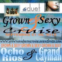 Grown & Sexy Cruise
