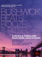 Dinner, Drinks & Live Music: Bushwick Beats