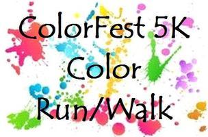 2014 ColorFest 5K Color Run/Walk