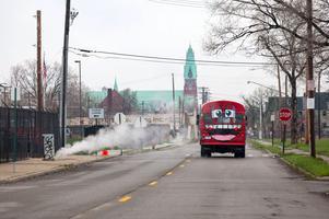 8/23: Welcome To Detroit: Bus & Bike Tour Saturdays