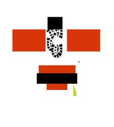 The Runway Dash logo