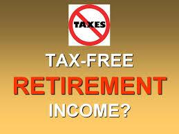 Tax-Free Retirement Informational Seminar- Merced