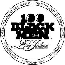 100 Black Men of Long Island, Inc. logo