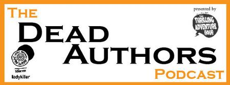 Dead Authors Podcast Live with Paul F. Tompkins at New...