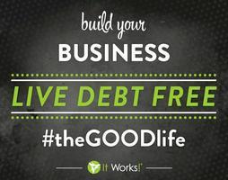 It Works Opportunity Meeting