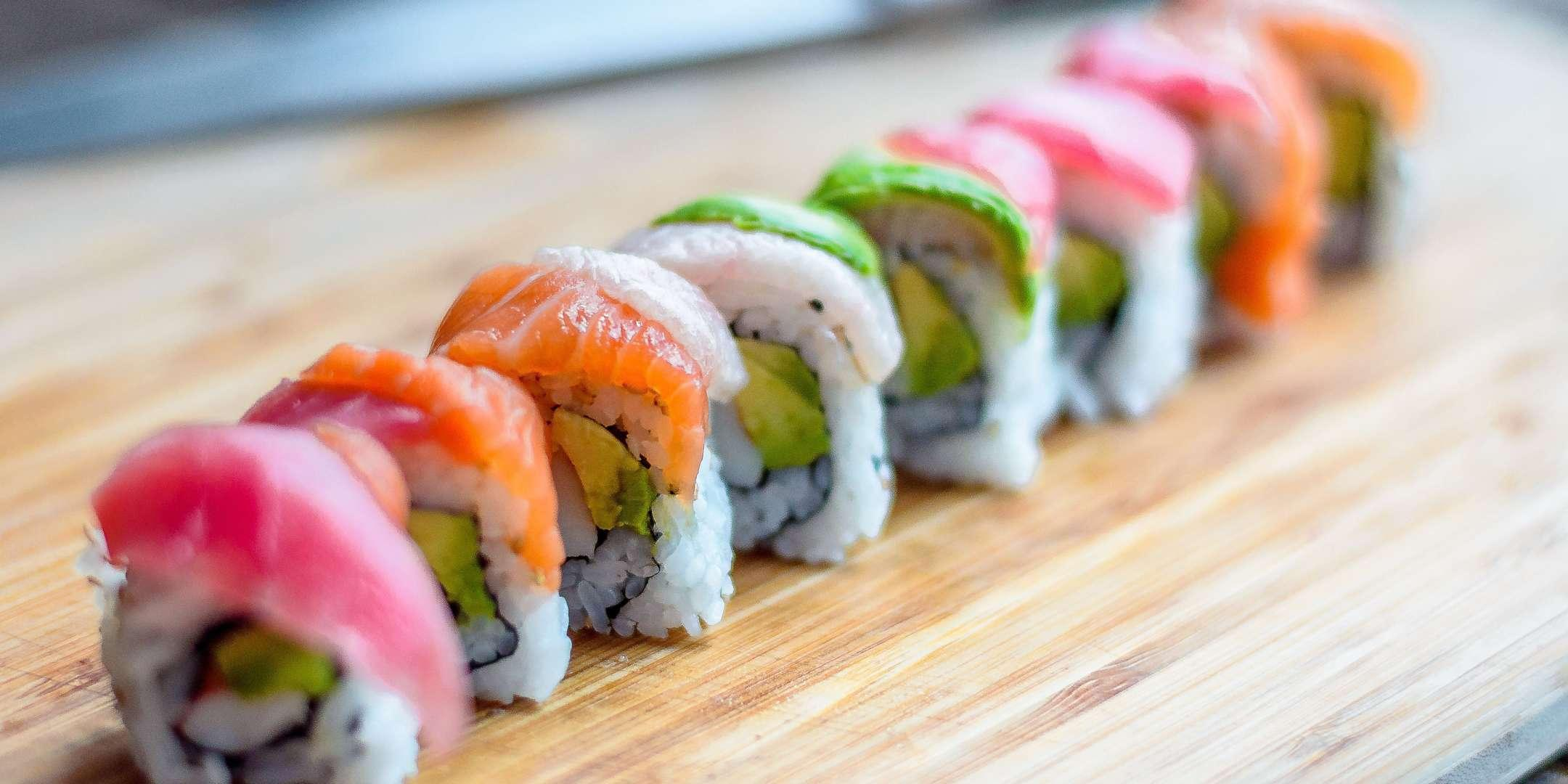 Advanced Sushi - Cooking Class by Cozymeal™