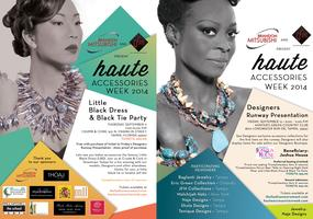HAUTE Accessories Week 2014