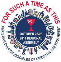 CCSW Regional Assembly 2014