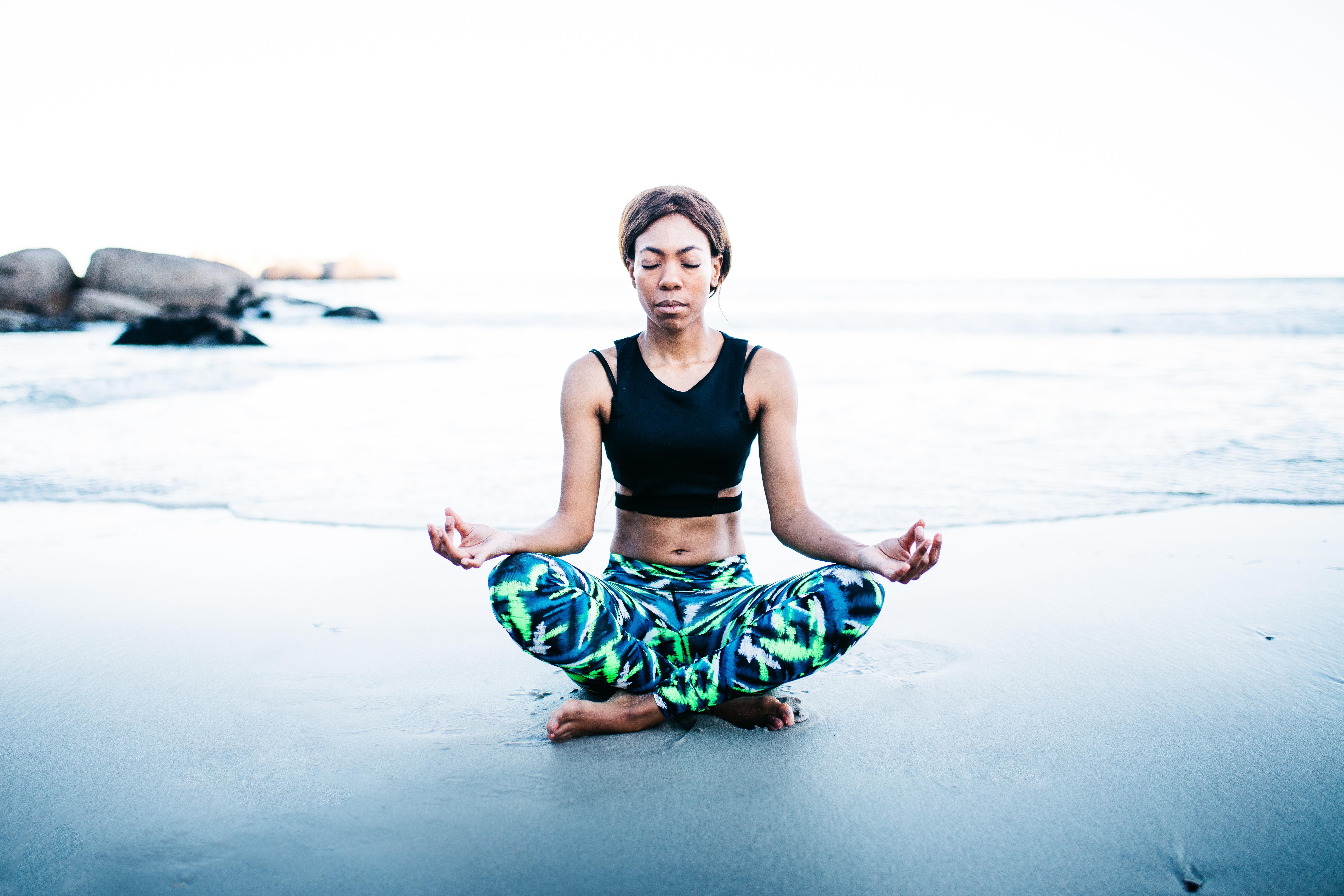 Sound Bath and Mindfulness Circle