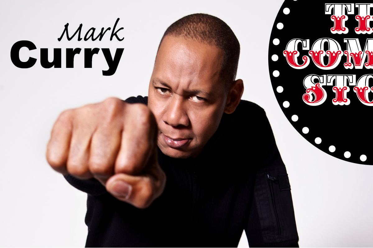 Mark Curry - 8pm