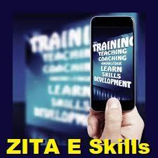 E Skills / Digital Competencies logo