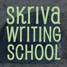 Skriva Writing School logo