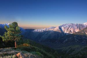 El Monte Bus Pick Up RVSP - San Gabriel Mountains...
