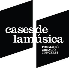 Casa de la Música de Terrassa logo