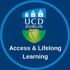 UCD Access & Lifelong Learning Centre logo