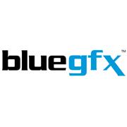 bluegfx logo