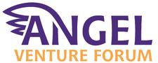 Angel Venture Forum logo