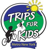 Trips for Kids  - Take a Kid Mountain Biking Day