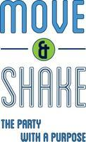 Move & Shake! 2012