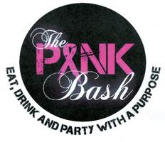 The Pink Bash 2014
