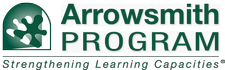 Arrowsmith Program logo