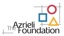 The Azrieli Foundation's Holocaust Survivor Memoirs Program, The Canadian Museum for Human Rights, Facing History and Ourselves logo