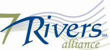 The 7 Rivers Alliance logo