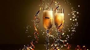 Брызги Шампанского ( Sparkling music and champagne )