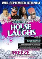 Caribbean House Of Laughs