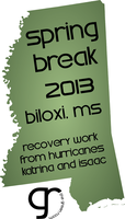 Spring Break 2013 - Biloxi, MS