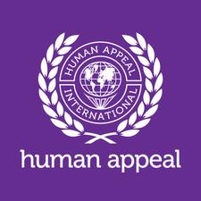Human Appeal International logo