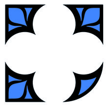 Mary Jaharis Center for Byzantine Art and Culture logo
